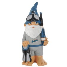 NHL Thematic Gnome Statue