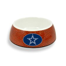 NFL Classic Football Pet Bowl