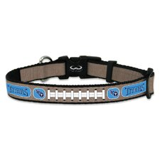 NFL Reflective Football Collar