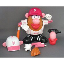 MLB Mrs Potato Head