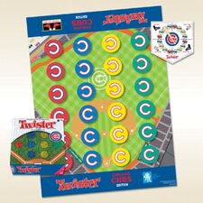 MLB Twister - Chicago Cubs