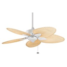 "44"" Windpointe 5 Blade Ceiling Fan"
