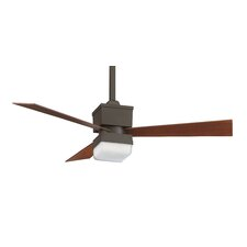 "54"" Kubix 3 Blade Ceiling Fan"