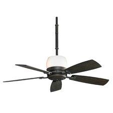 "54"" Hubbardton Forge 5 Blade Ceiling Fan"