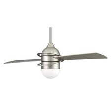 Involution One Light Bowl Ceiling Fan Light Kit