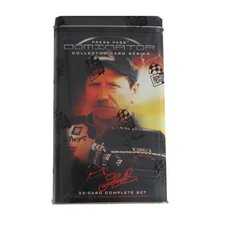 NASCAR 2006 Press Pass Dominator Tins Playing Cards