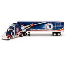 MLB 2007 Tractor Trailer