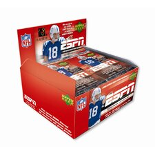 Upper Deck - Trading Cards NFL 2005 UD Espn Football Wall Cards (Set of 24)