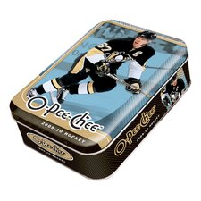 Upper Deck - Trading Cards NHL 2009 / 0 O-Pee-Chee Tin Wall Cards