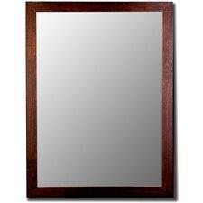 Cameo Nouveau Mirror