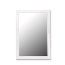 <strong>Hitchcock Butterfield Company</strong> Nuevo Mirror in Glossy White