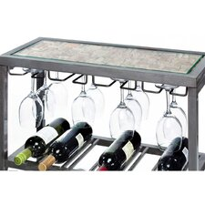 Industria Wine Console