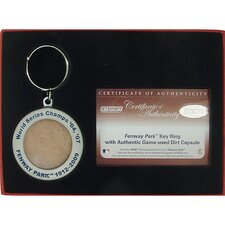 <strong>Steiner Sports</strong> Boston Red Sox Key Chain