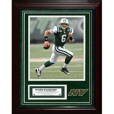 New York Jets Mark Sanchez Turf Collage