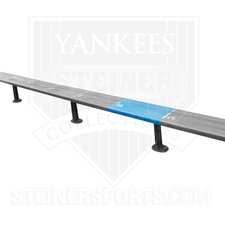 Bleacher Seats (One Seat) from the Original Yankee Stadium