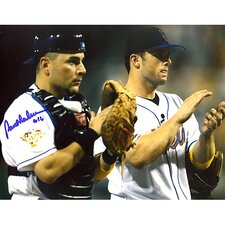 <strong>Steiner Sports</strong> Paul Lo Duca with Wright Autographed