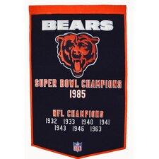 NFL Dynasty Banner