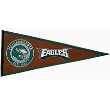 NFL Pigskin Traditions Pennant