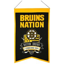 NHL Nations Banner