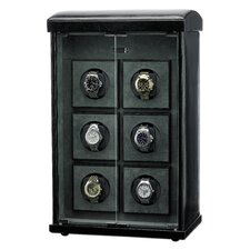 Watch Winders French Glass Door Watch Box