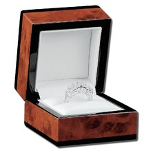 Extraordinary Single Ring Presentation Box