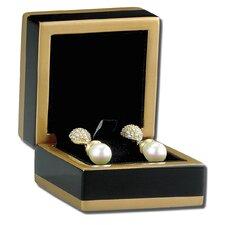 Classic Small Earring Pendant Presentation Box