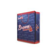 MLB 2 Large Gift Bag Storage Cases