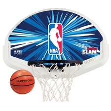 Micro Jammer Mini Basketball Hoop