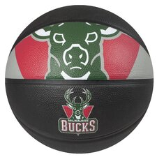 NBA Courtside Basketball