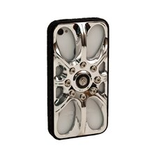 Full Speed Wheel Case for iPhone 4/4S