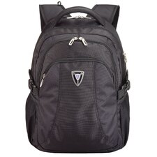 <strong>Sumdex</strong> X-sac Travel Smart Backpack