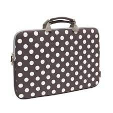 Printed Neoprene Laptop Sleeve