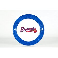 MLB Dinner Plate (Set of 4)
