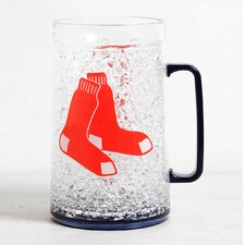 MLB 36oz. Crystal Freezer Monster Mug
