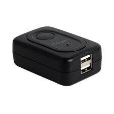 Travel Charger Adapter (UL) - 2 Port USB