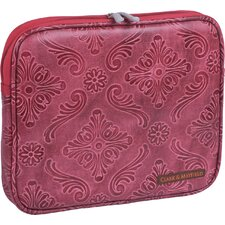 "Hawthorne 13"" - 15"" Laptop Sleeve in Red"