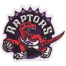 NBA Team Logo Patch