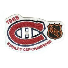 NHL Team Logo Patch