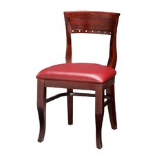 Beechwood Beidermier Side Chair