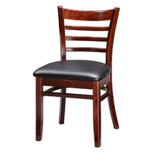 Beechwood Ladderback Side Chair