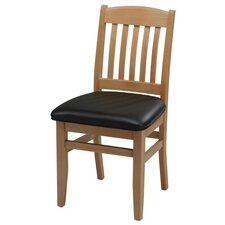 Beechwood Bulldog Side Chair