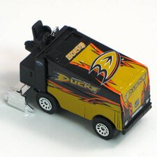 NHL 1/64 Zamboni Car