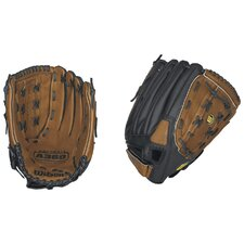"A360 14"" Right-Handed Throw Glove"