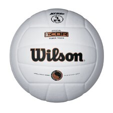 <strong>Wilson</strong> i-Cor Power Touch Volleyball