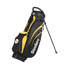<strong>Wilson</strong> NFL Golf Cart Carry Bag