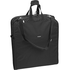 "<strong>Wally Bags</strong> 45"" Garment Bag"