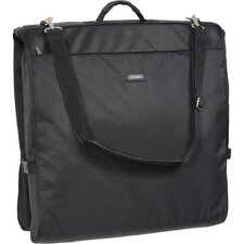 "45"" Framed Garment Bag with Shoulder Strap"