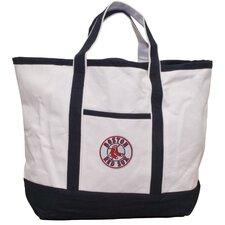 MLB Vintage Rugby Heritage Tote Bag