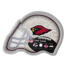 NFL Pangea Fan Cakes