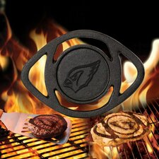 <strong>Pangea Brands</strong> NFL Single BBQ Branders